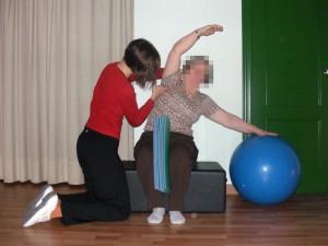 Principios metodológicos Pilates Fisioterapéutico
